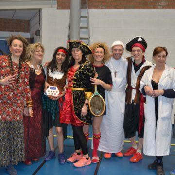 LBC (Longuenesse  Badminton Club)